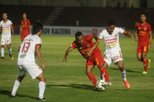 Trực tiếp bóng đá Badak Lampung vs Borneo, 15h30 ngày 22/7