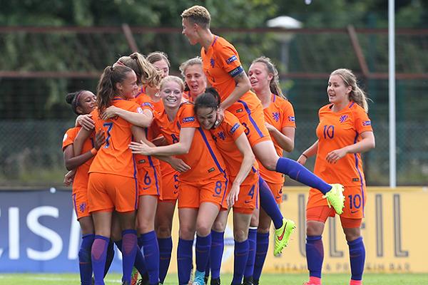 Nhận định bóng đá U19 nữ Hà Lan vs U19 nữ Scotland, 0h15 ngày 23/7 (U19 nữ châu Âu 2019)