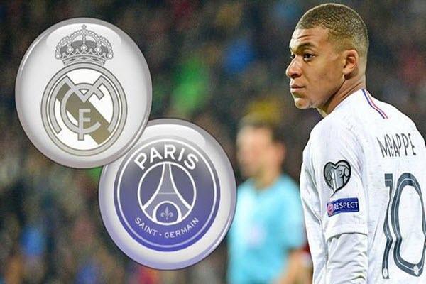 Kylian Mbappe từ chối gia hạn hợp đồng, mở đường sang Real Madrid