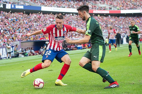 Nhận định bóng đá Chivas Guadalajara vs Atletico Madrid, 8h ngày 24/7 (ICC 2019)