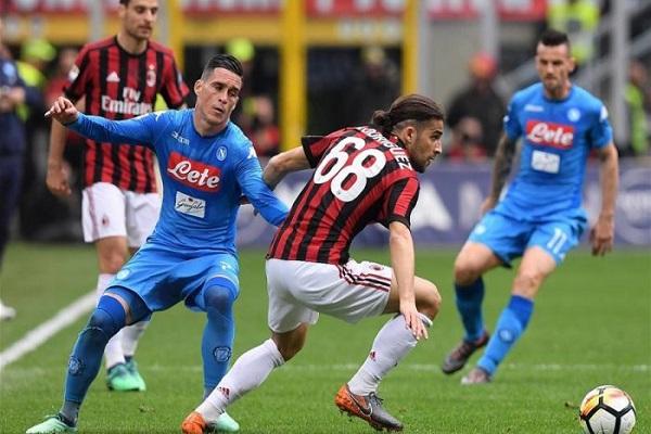 Nhận định bóng đá Cremonese vs Napoli, 22h30 ngày 24/7 (Giao hữu)