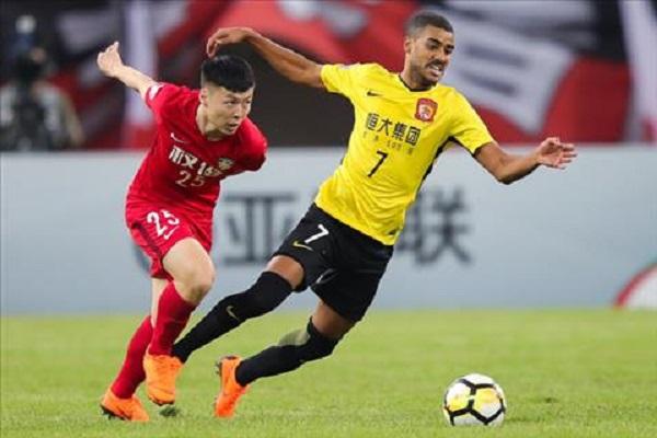 Nhận định bóng đá Guangzhou Evergrande vs Southampton, 19h ngày 23/7 (Giao hữu)
