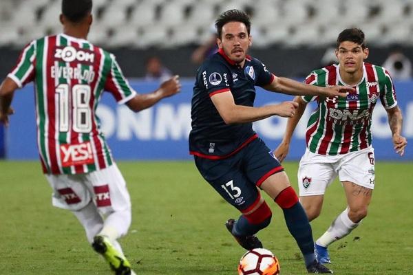 Nhận định CA Penarol vs Flumiense, 7h30 ngày 24/7 (Copa Sudamericana)