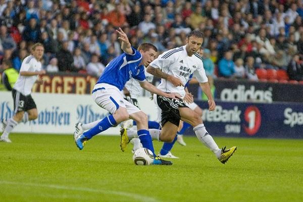 Nhận định bóng đá HB Torshavn vs Linfield, 22h45 ngày 23/7 (UEFA Europa League)