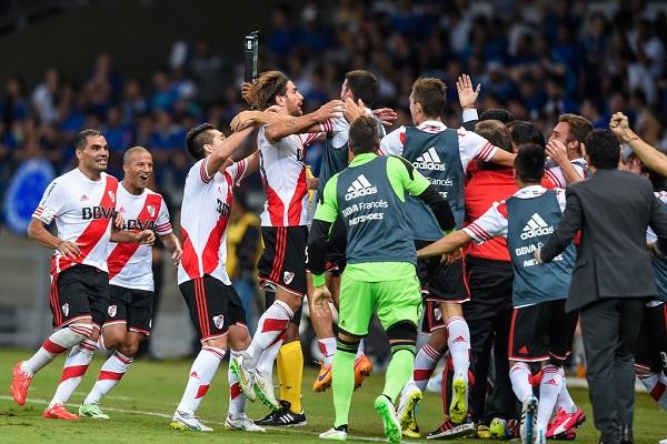 Nhận định bóng đá River Plate vs Cruzeiro, 5h15 ngày 24/7 (Copa Libertadores)