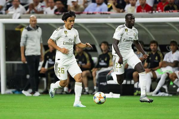 Tỷ lệ bóng đá ICC 2019 hôm nay 23/7: Real Madrid vs Arsenal