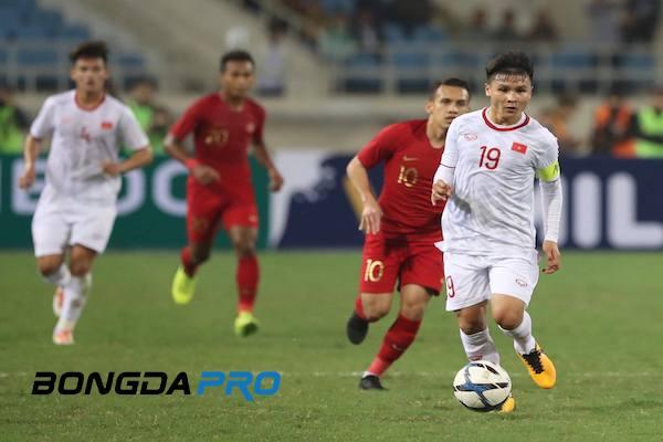 U23 Việt Nam thay đổi kế hoạch dự SEA Games 30