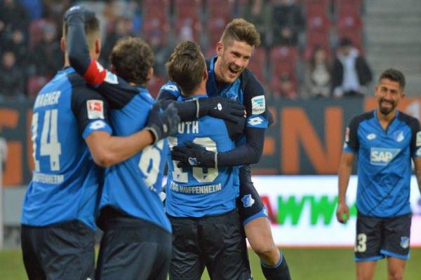 Link xem trực tiếp Hoffenheim vs Hellas Verona, 22h ngày 25/7