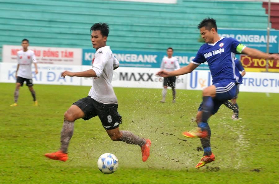Nhận định bóng đá Bình Thuận vs Long An 2, 15h ngày 25/7 (Hạng Nhì Quốc Gia)