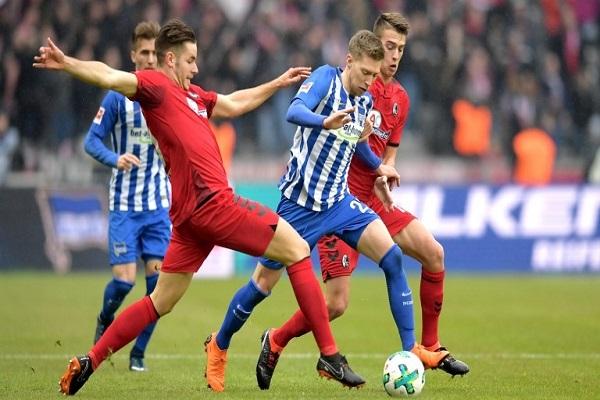 Nhận định bóng đá Hertha Berlin vs Fenerbahce, 23h30 ngày 25/7 (Giao hữu)