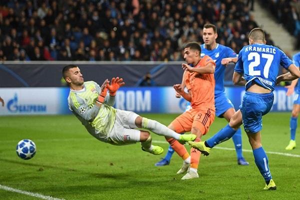 Nhận định bóng đá Hoffenheim vs Trabzonspor, 0h ngày 26/7 (Giao hữu)
