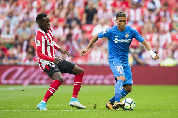Nhận định bóng đá Athletic Bilbao vs Amorebieta, 16h ngày 26/7 (Giao hữu)