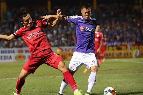 Nhận định bóng đá TPHCM vs Hà Nội FC, 19h ngày 26/7 (V-League)