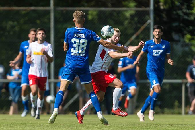 Link xem trực tiếp Hoffenheim vs Trabzonspor, 0h ngày 26/7