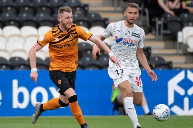 Nhận định bóng đá Doncaster Rovers vs Hull City, 20h ngày 27/7 (Giao hữu)