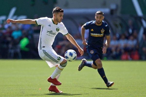 Nhận định bóng đá Portland Timbers vs LA Galaxy, 9h30 ngày 28/7 (MLS)