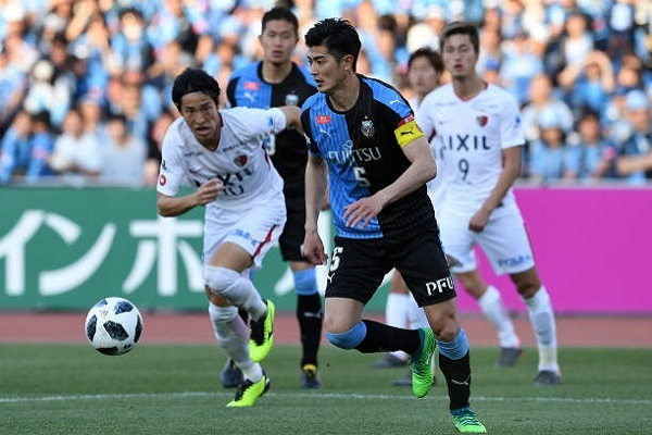 Nhận định bóng đá Kawasaki Frontale vs Oita Trinita, 17h ngày 27/7 (J-League)