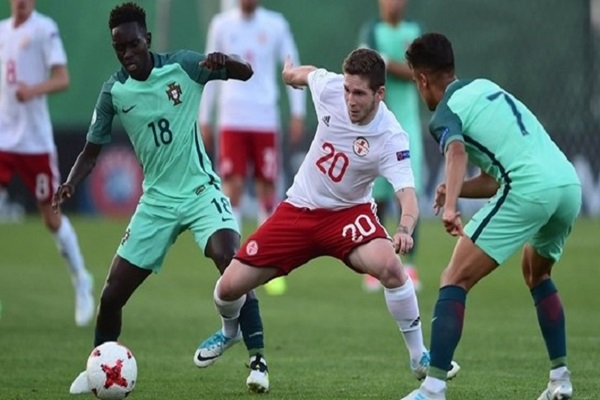 Nhận định bóng đá U19 Bồ Đào Nha vs U19 Tây Ban Nha, 23h30 ngày 27/7 (Chung kết U19 châu Âu 2019)