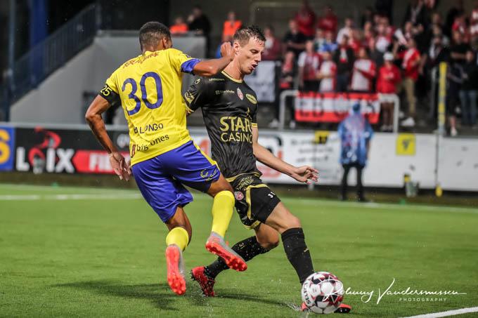 Bảng xếp hạng VĐQG Bỉ: Sint Truidense đứng áp chót sau hai vòng đấu