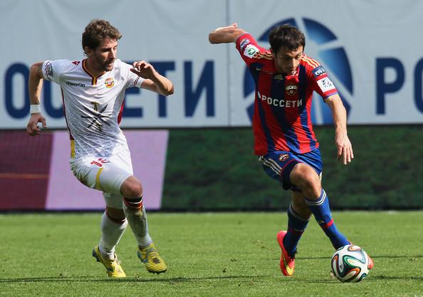 Link xem trực tiếp U20 Arsenal Tula vs U20 Rostov, 15h ngày 28/7