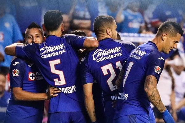 Link xem trực tiếp Cruz Azul vs Toluca, 9h ngày 28/7