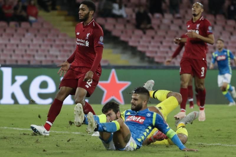 Nhận định bóng đá Liverpool vs Napoli, 23h ngày 28/7 (Giao hữu)