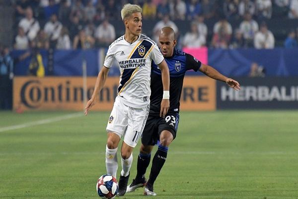 Link xem trực tiếp Portland Timbers vs LA Galaxy, 9h30 ngày 28/7