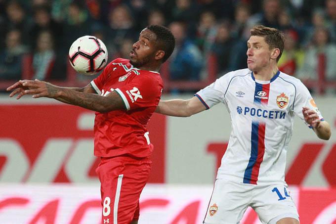 Link xem trực tiếp CSKA Moscow vs Lokomotiv Moscow, 23h ngày 28/7