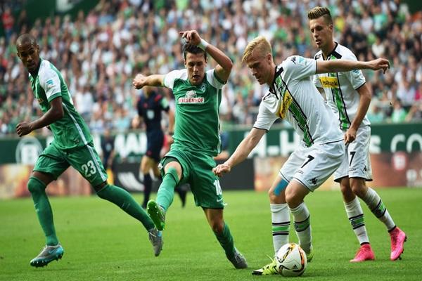 Nhận định bóng đá Werder Bremen vs Eibar, 16h ngày 28/7 (Giao hữu)
