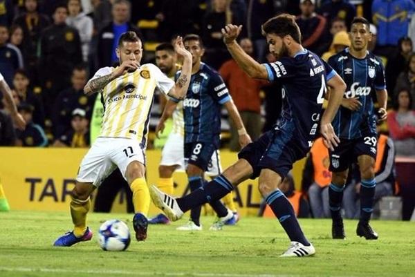 Nhận định bóng đá Atletico Tucuman vs Rosario Central, 7h10 ngày 30/7 (VĐQG Argentina)