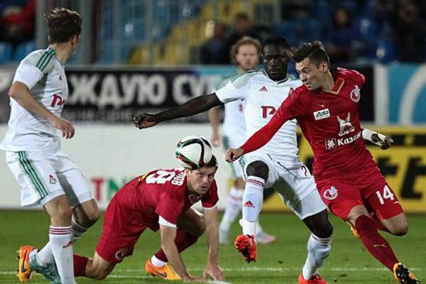 Link xem trực tiếp Rubin Kazan vs Akhmat Grozny, 0h ngày 30/7