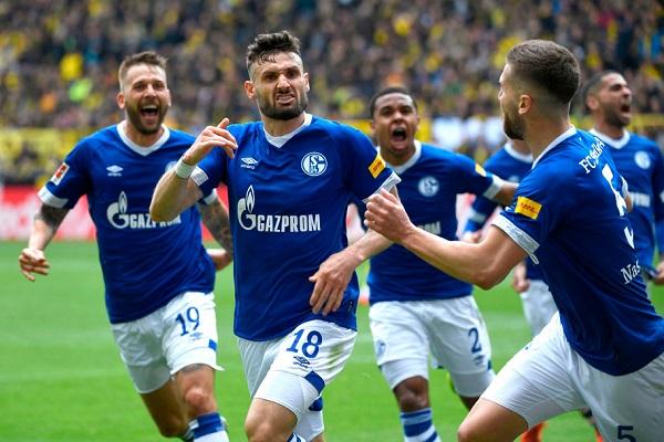 Nhận định bóng đá Schalke 04 vs Bologna, 23h ngày 29/7 (Giao hữu)