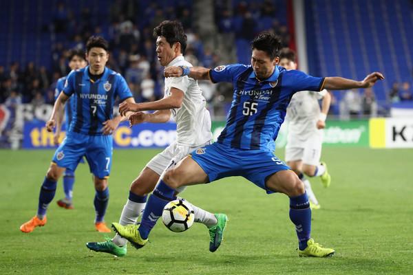 Nhận định bóng đá Ulsan Hyundai vs Seoul FC, 17h30 ngày 30/7 (K-League)