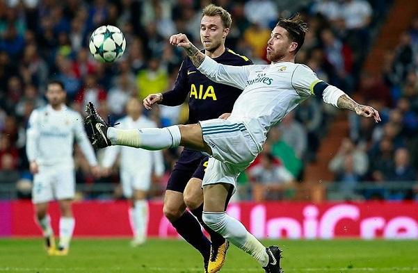 Lịch thi đấu bóng đá hôm nay 30/7: Real Madrid vs Tottenham