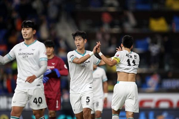 Nhận định bóng đá Seongnam vs Sangju Sangmu, 17h30 ngày 30/7 (K-League)
