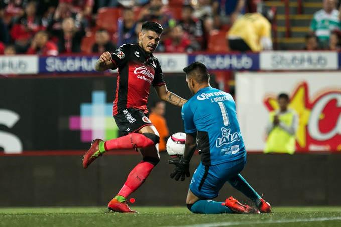 Link xem trực tiếp Club Tijuana vs Queretaro, 9h ngày 31/7