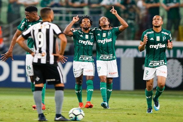 Link xem trực tiếp Palmeiras vs Godoy Cruz, 7h30 ngày 31/7
