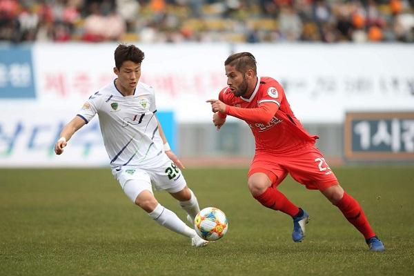 Nhận định bóng đá Jeonbuk Motors vs Jeju United, 17h ngày 31/7 (K-League)