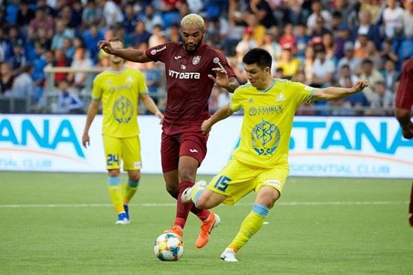 Nhận định bóng đá Astana vs Santa Coloma, 21h ngày 1/8 (UEFA Europa League)