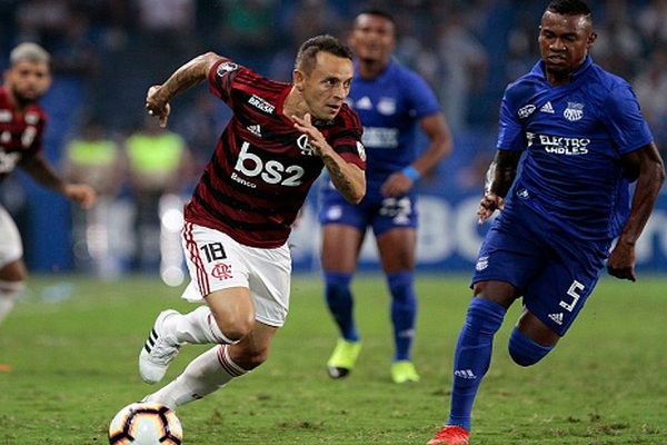 Nhận định bóng đá Flamengo vs Emelec, 7h30 ngày 1/8 (Copa Libertadores)