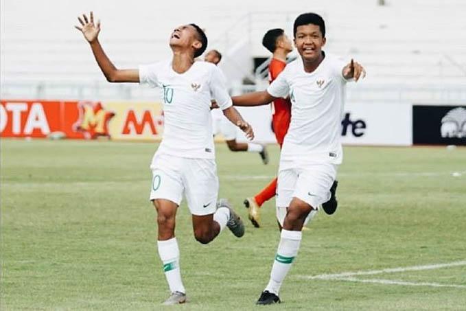Link xem trực tiếp U15 Indonesia vs U15 Timor Leste, 15h ngày 31/7