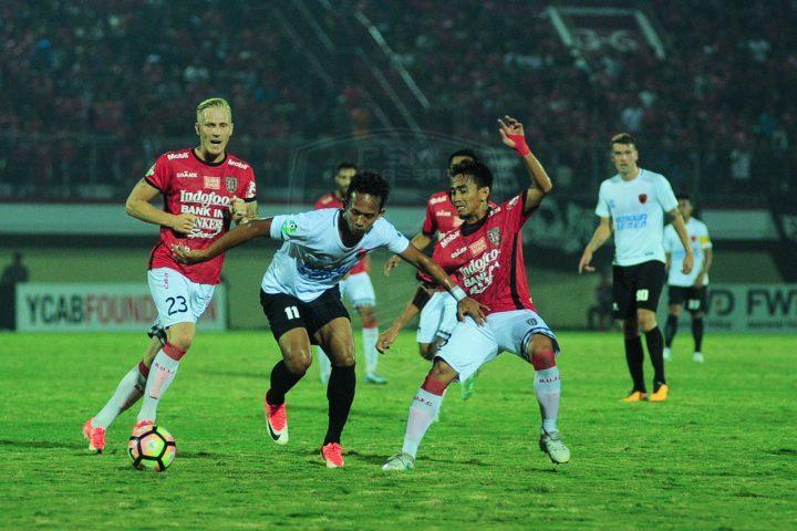 Link xem trực tiếp Bali United vs PSM Makassar, 15h30 ngày 1/8