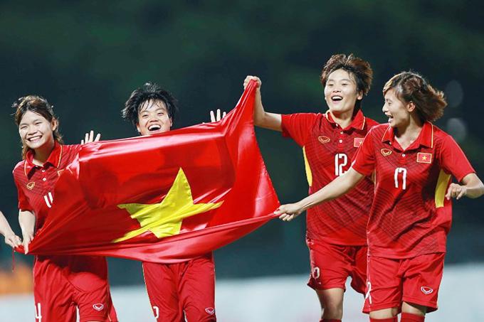 Việt Nam thắp sáng cơ hội đá World Cup nữ khi FIFA tăng số đội tham dự