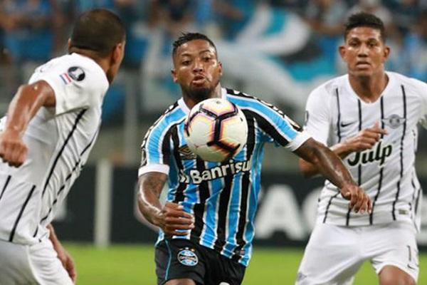 Nhận định bóng đá Libertad Asuncion vs Gremio, 7h30 ngày 2/8 (Copa Libertadores)