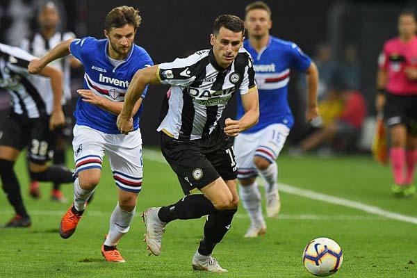 Nhận định bóng đá Besiktas vs Udinese, 23h ngày 2/8 (Giao hữu)