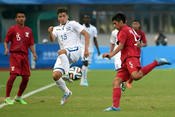 Link xem trực tiếp U22 Peru vs U22 Honduras, 8h30 ngày 2/8