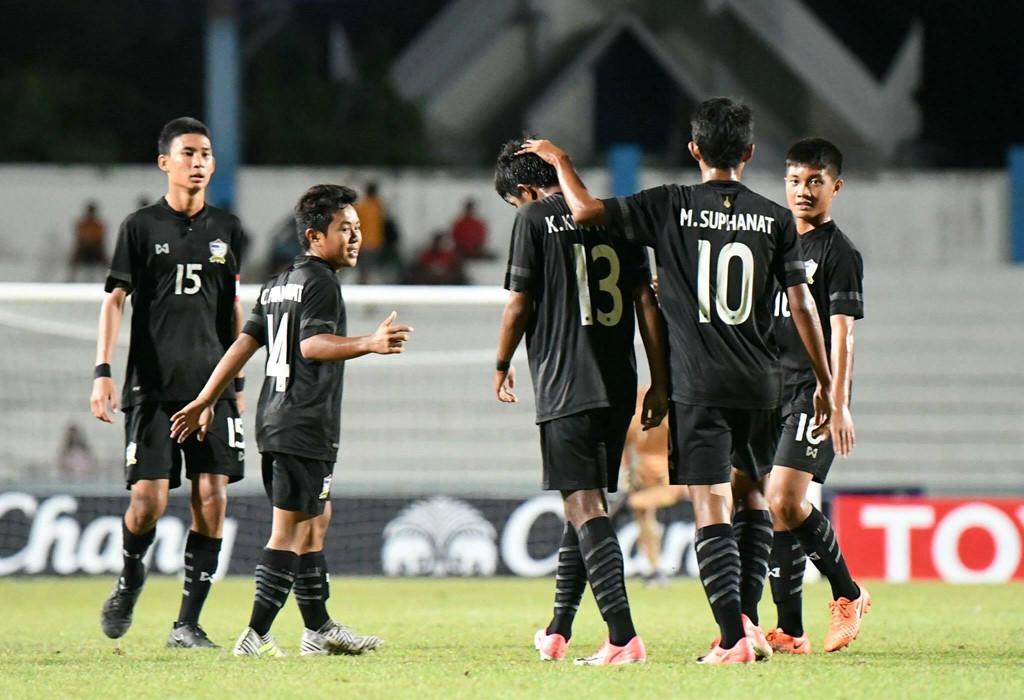 Link xem trực tiếp U15 Thái Lan vs U15 Campuchia, 18h ngày 1/8