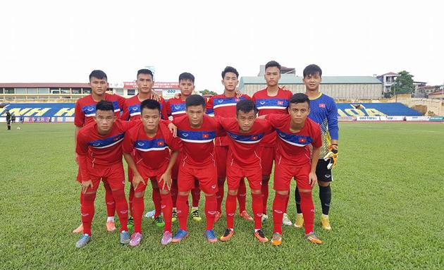 Lịch thi đấu U18 Đông Nam Á 2019: Việt Nam đại chiến Thái Lan