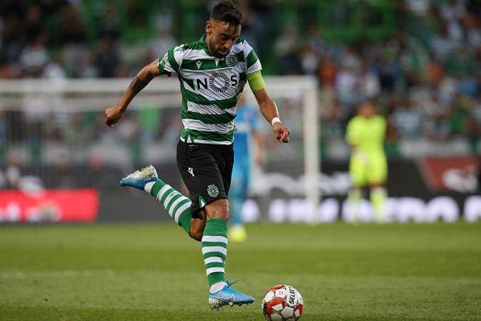 Chuyển nhượng 2/8: Tottenham nhảy vào cuộc đua giành Bruno Fernandes, Barca tìm cách bán Philippe Coutinho