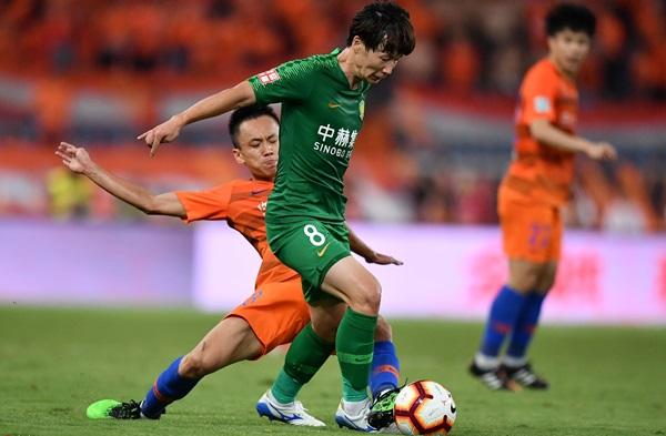 Nhận định bóng đá Shanghai Shenhua vs Wuhan Zall, 18h35 ngày 2/8 (CSL)